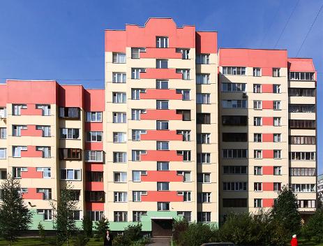 Активность на петербургском рынке «вторички» снизилась до минимума