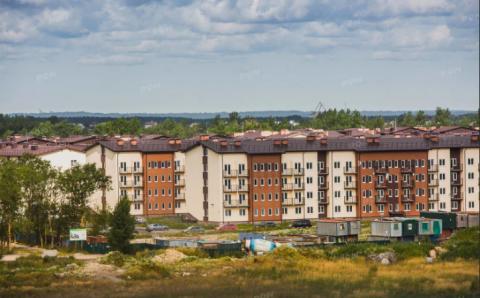 В комплексе «Щегловская усадьба» готовятся к сдаче еще два объекта
