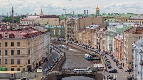 Как иностранцу купить недвижимость в Санкт-Петербурге