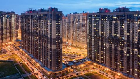 Петербургские власти рассчитывают заработать на продаже недвижимости