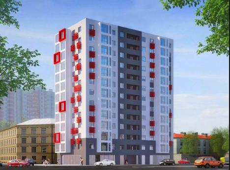 Спрос на первичном рынке Петербурга увеличился на 11 процентов