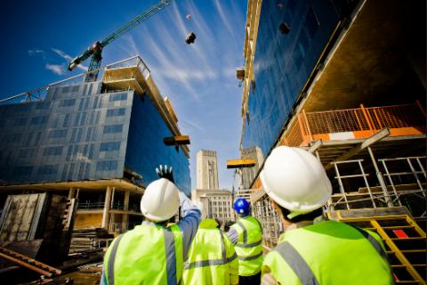 В Петербурге анонсировано возведение масштабного складского комплекса